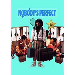 Nobody's Perfect [VHS Retro Style] 1989