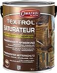 Owatrol Textrol 5 l Holzschutz transp...