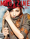 MAGAZINE(A)(DVD)