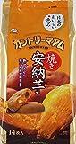 不二家 カントリーマアム(焼き安納芋) 14枚×5袋