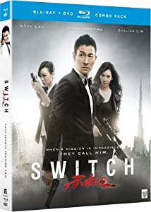 Switch: Live Action Movie [Blu-ray] [2013] [US Import]