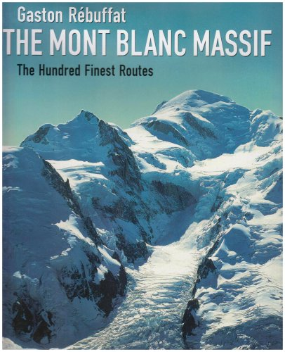 Buy Mont Blanc Massif Now!
