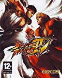 Street Fighter IV [UK-Import]