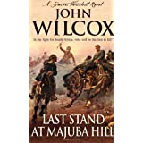 Last Stand at Majuba Hill (Simon Fonthill)by John Wilcox