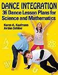 Dance Integration: 36 Dance Lesson Pl...