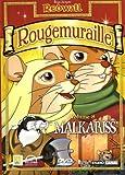 echange, troc Rougemuraille - Vol.8 : Malkariss