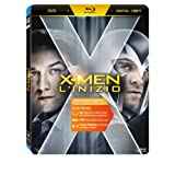X-Men - L'Inizio (Blu-Ray + Digital Copy)di James McAvoy