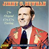 echange, troc Jimmy C Newman - Original Cry Cry Darling