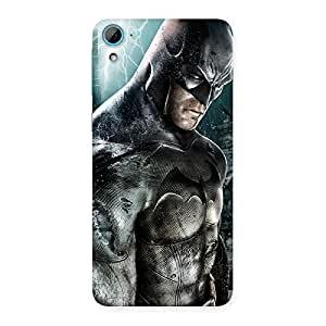UNICOVERS Force Bat Back Case Cover for HTC Desire 826