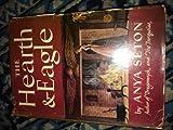 HEARTH AND THE EAGLE (0395081726) by Seton, Anya