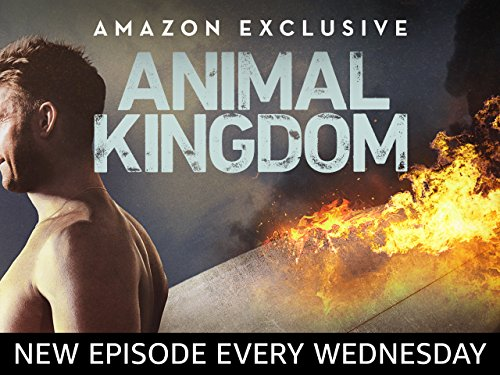Animal Kingdom: Season 2 - Season 2