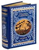 Iliad & The Odyssey, The (Barnes & Noble Leatherbound Classics) - Homer