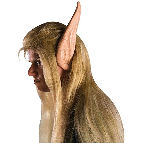 Blood Elf Ears Kit Costume Accessory front-862804