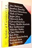 Artists at Gemini G.E.L.: Celebrating the 25th Year (0810919338) by Rosenthal, Mark