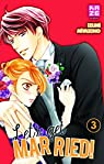Let's get married !, tome 3  par Miyazono