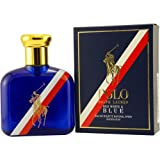 Ralph Lauren Polo Red/ White and Blue EDT Spray 125 ml