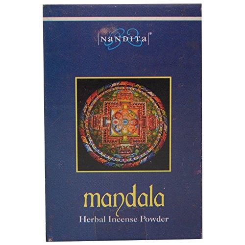 Mandala Mandala Dhoop Powder