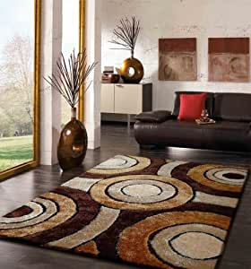 brown living room 5 ft x 7 ft area rug on sale kitchen dining