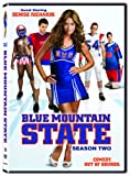 Blue Mountain State: Season 2