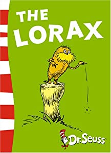 "Cover of ""Lorax"""