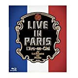 LIVE IN PARIS(Blu-ray Disc)