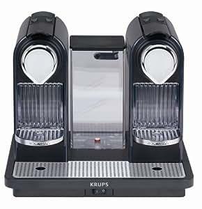 Krups YY1461FD Nespresso Citiz 2 tasses