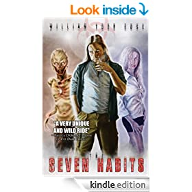 The Seven Habits (A Novel of Time Travel, Apocalypse, and the Living Dead)
