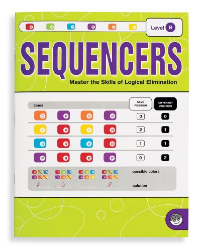 MindWare Sequencers: Level B - 1