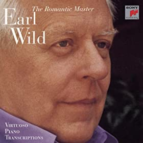 The Romantic Master - Virtuoso Piano Transcriptions