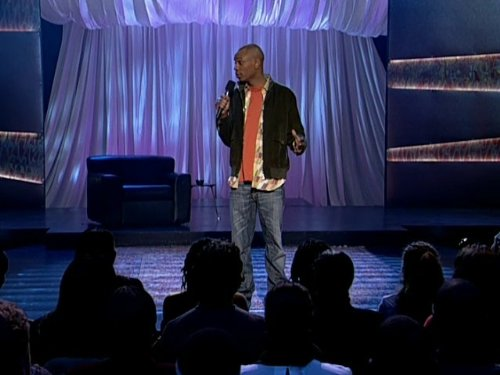 Chappelle's Show 105 (Best Of Comedy Central compare prices)