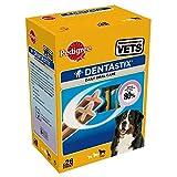 Pedigree Dentastix for Large Dogs (28 per pack - 1.08Kg)