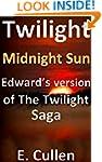 Twilight Midnight Sun: Edward's versi...