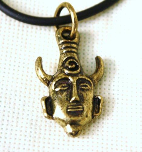 Supernatural protezione pendente amuleto DEAN'S COLLANA