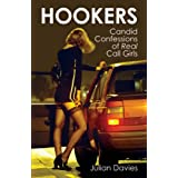 Hookers: Their Lives in Their Wordsby Julian Davies