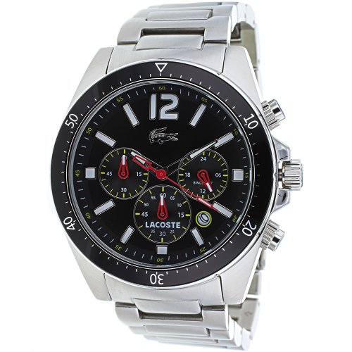 Seattle Men's Chronograph Watch