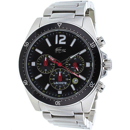 Seattle Men's Chronograph Watch