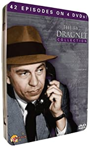 The Big Dragnet Collection