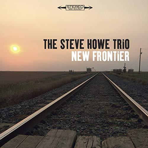 Vinilo : STEVE TRIO HOWE - New Frontier