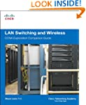 LAN Switching and Wireless, CCNA Expl...