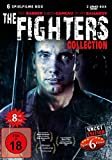 The Fighters ( 6 Spielfilme BOX ) [2 DVDs]