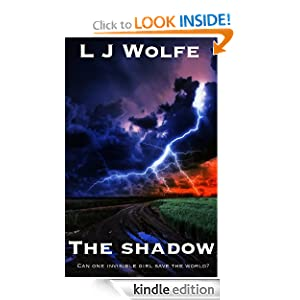 The Shadow – short fiction