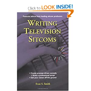 writing a sitcom How to write comedy, a series of guides from british comedy guide.