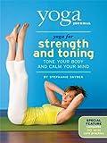 Yoga Journal: Yoga for Strength & Toning [DVD] [Import]