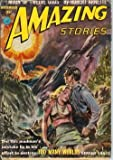 img - for Amazing Stories (1952, Dec) book / textbook / text book