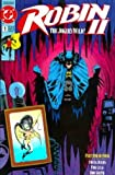 img - for Robin II #1 The Joker's Wild by DC Comics (Robin Hologram, Kelley Jones Cover C) book / textbook / text book