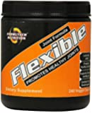FAHRENHEIT NUTRITION Flexible Joint Mineral Supplement, 240 Count