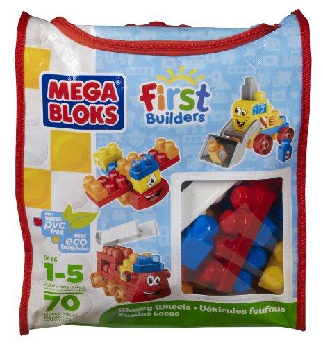 Building Blocks Toys For Kids