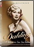 Dahling: A Tribute to Zsa Zsa Gabor [DVD] [2011] [Region 1] [US Import] [NTSC]