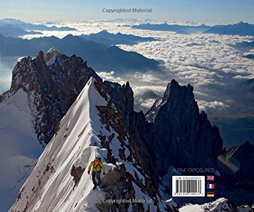Alpine Exposures: Text in English, German and French