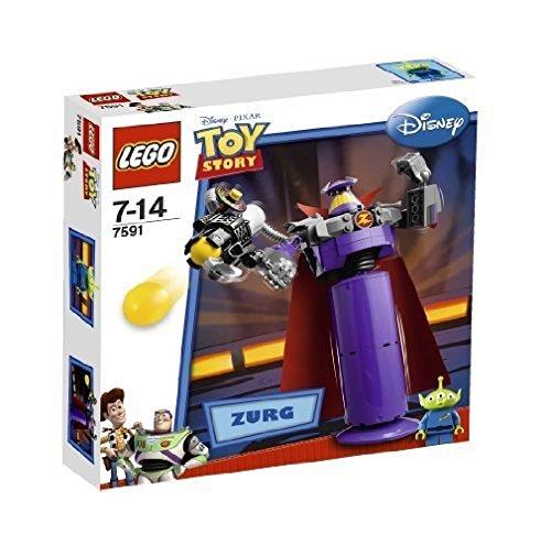 ConstructaZurg Special Edition 7591 Zurg LEGO Disney Pixar 2010 online bestellen